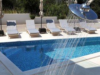 Villa Sea Note with Pool