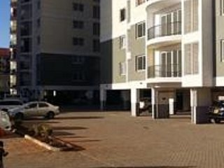 Apex Furnished Apartment JKIA Transit
