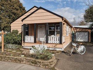 Dundee Garden Cottage