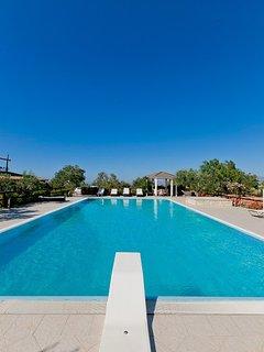 Villa Tenute Aversa