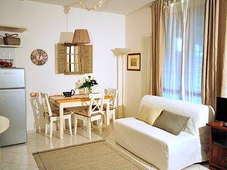 Appartamento 'Il giardinetto'