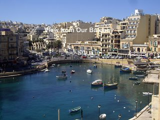 Spinola Waterfront