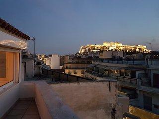 360 View Acropolis Penthouse