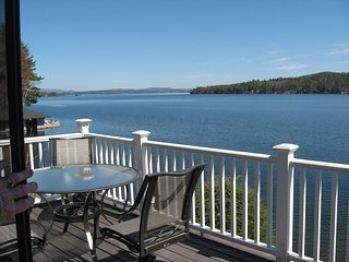 Our Waterfront Cottage in Paradise on Alton Bay , With Fantastic Views