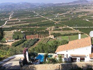 Villa La Paz