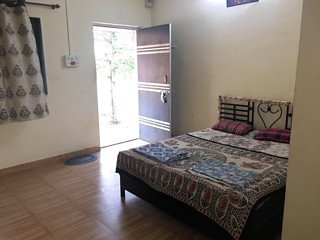Sundarban Resort: Room 3
