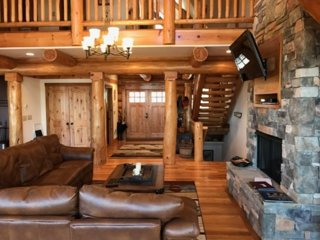 Big Rock Lodge