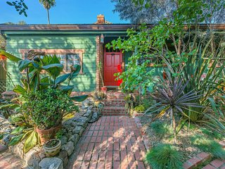 Zen 3BR2BA Home in Venice Beach!