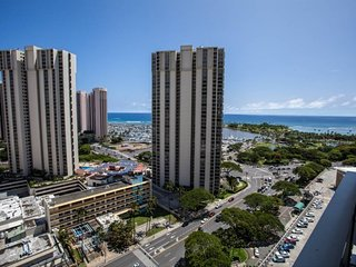 Ocean View 2 Double Bed Condo 12-22