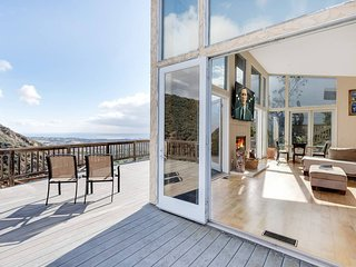 NEW! Malibu home with Ocean Views!