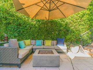 NEW 2BR2BA Beautiful Home in WeHo - Prime Location