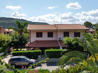 Villa Residence Porto Ada - Pizzo