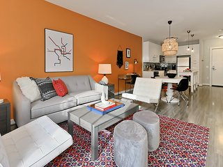 Bold | 2br/2ba | South Capitol | Pool/Gym