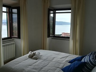 AgaveBlu apartment near PortoVenere
