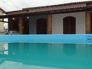 Casas Novas em Itaúna, Saquarema