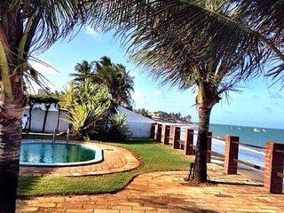 Casa de Luxo Beira Mar