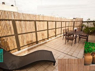 TERRACE 3/4 BEDROOMS   10DOWN TOWN-RECOLETA GREAT FARE