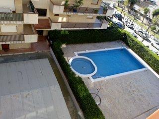 Apartamento en La Pineda Cinco Villas