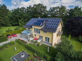 Haus Ruther**** - moderne Ferienwohnung