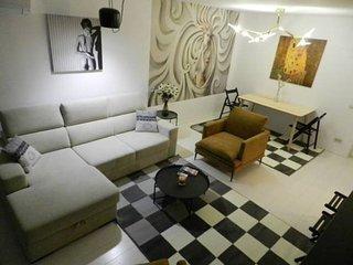 Palace Luxury Apartment Bucharest