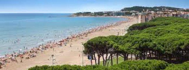Playa La Pineda