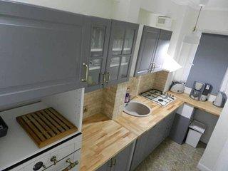 Lyric Luxury Apartment Bucharest