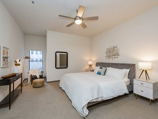 Capitol Mall 2 BR Apartment in Downtown Nashville