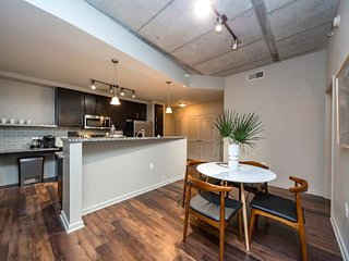 2BR Apartment at Elliston Place