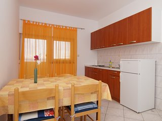 Apartment 8 *** 2 – 5 Persons ***