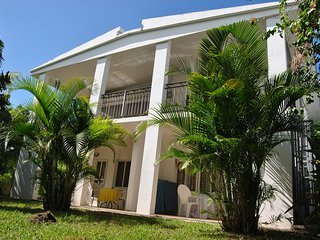 Le Coin Tropical apartment