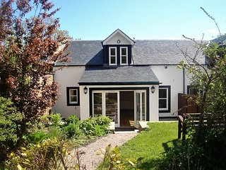 Garden Cottage in the heart of Crail