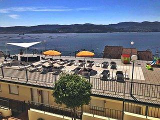 Ref. 11969 Apartamento con vistas y piscina