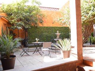 Hermosa Casona Colonial en el Centro, a 2 cuadras de Plaza de Armas