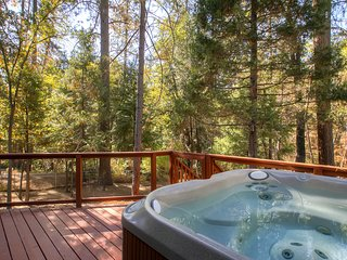 Trout Creek Lodge - The Fisherman's Perfect Getaway!