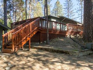Trout Creek Lodge - The Fisherman's Perfect Getaway!
