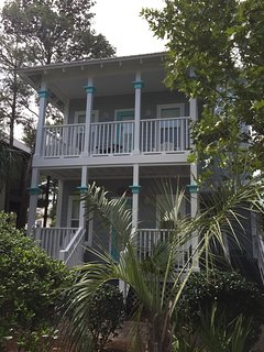 Gone To The Beach - Fabulous Beach Home on 30A