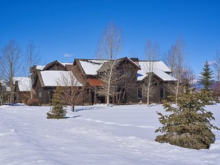 Beesley House Teton Retreat