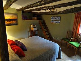 La Casa de Anais apartamento de turismo rural en la Sierra de Guara