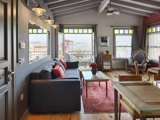 Delightful two-bedroom loft - Ruby