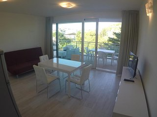 Brand new residence 100 meters from the beach
