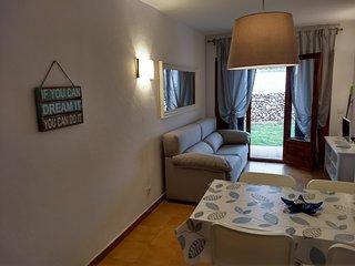 Apartamento en Arenal d'en Castell a 5 min de la playa