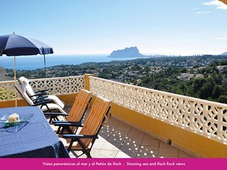 Book It Villa Moraira Homely
