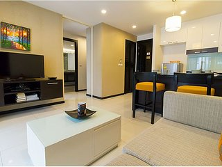 Beautiful Apartment in Kamala Regent (N211)