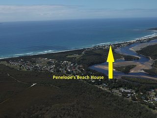 PENELOPE'S BEACH HOUSE
