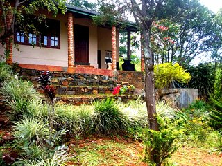 Kandy Holiday home - Galaha