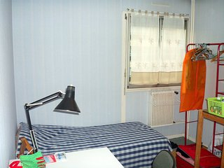 Bed and Breakfast in Montpellier, at Paule's place