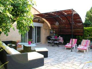 Apartment/Flat in Aix-en-Provence, at Laetitia's place