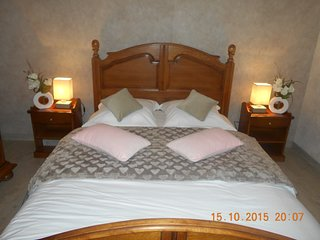 Guest rooms (chambres d'hotes) in Villers-sur-Port, at Lynda's place