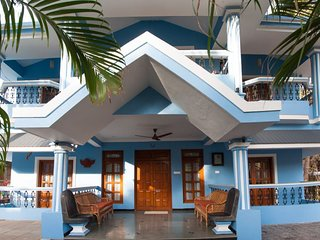 ITP-1: 4 BEDROOM LUXURY BEACH VILLA WITH SWIMMING POOL