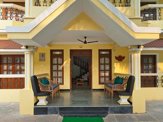 ITP 2: 6 BEDROOM VILLA WITH SHARED SWIMMING POOL